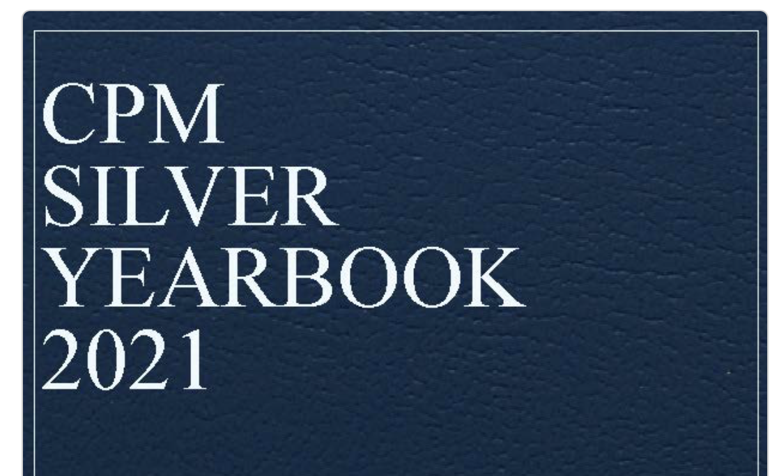 CPM GROUP : The SILVER Yearbook Launch